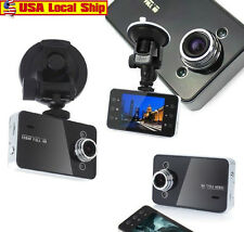 "2.7"" LCD 1080P HD Night Vision CCTV In Car DVR Accident Camera Video Recorder"