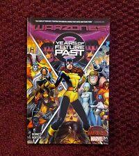 Marvel Comics / X-Men / Warzones! (Years Of Future Past) / New
