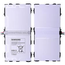 ORIGINALE Galaxy Tap S eb-bt800fbe per TAB S 10 t800 t805 BATTERIA NUOVO ACCU