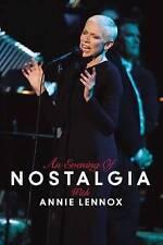 Annie Lennox: An Evening of Nostalgia with Annie Lennox [BLU-RAY] FREE SHIPPING