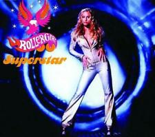 Superstar, Rollergirl, Good Import,Maxi,Single