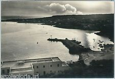 60649  - CARTOLINA d'Epoca - LECCE  provincia :  Santa Caterina (Nardò) 1966