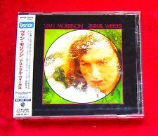 Van Morrison Astral Weeks CD JAPAN WPCR-75419