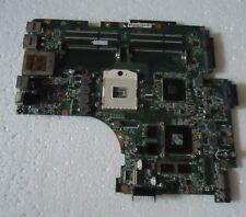 Asus N53 N53SV Intel motherboard NVIDIA GT 540M