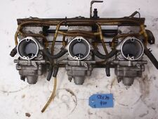 Yamaha SRX 700 Snowmobile Engine Carburetors Carbs