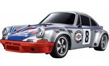 Tamiya 1/10 RC Porsche 911 Carrera RSR TT-02 Chassis Kit TAM58571