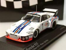 Minichamps Porsche 935 MARTINI, #1, Ickx/ Mass, Sieger 1976 - 400 766311 - 1:43