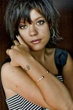 Lily Allen Hot Glossy Photo No46