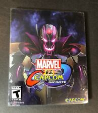 Marvel vs Capcom Infinite [ Limited STEELBOOK Edition ] (XBOX ONE) USED