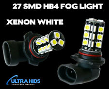 HB4 27SMD 5050  Fog Driving Light Replacement LED Bulb 9006 LEXUS IS 200 220  UK