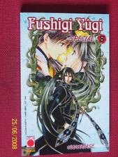 FUSHIGI YUGI SPECIAL- N° 8 - DI:YU WATASE - MANGA ESAURITO- PANINI COMICS