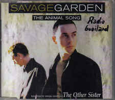 Savage Garden- the animal song cdm