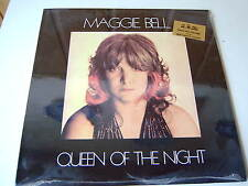 Queen Of The Night -Maggie Bell -180g Vinyl LP-(Stone The Crowes) NEW-OVP