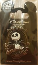 PIN Disneyland Paris NBC / Nightmare Before Christmas JACK BONE DADDY OE