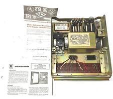 Honeywell Flame Safeguard Module R4126A1073 (R4126A-1073) NOS