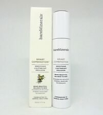 bareMinerals Smart Combination Smoothing Lightweight Emulsion ~ 1.7 oz ~ BNIB