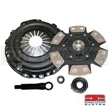 COMPETITION CLUTCH KIT STAGE 4 | FITS HONDA CIVIC/INTEGRA EP3/DC5 TYPE R K20