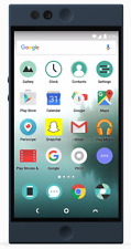 "Nextbit Robin unlocked Android phone 32GB 6-core 5.2"" GSM 4G LTE midnight black"