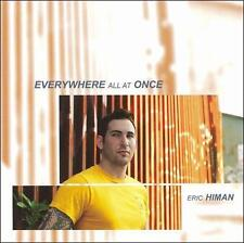 Himan, Eric : Everywhere All at Once CD New Sealed
