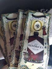 Hendrick's Gin Bags Rare(4)