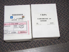 NEW OE Saab 9-5 O2 Oxygen Sensor 12596688 Fits 2010