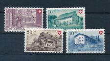 Schweiz, Bundesfeier Pro Patria 1949, postfrisch  (M9)