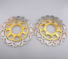Front Brake Disc Rotor for Honda CB1300 CBR600RR 03-16 CBR1000RR 04-05