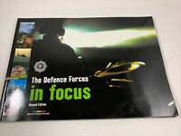 Irish Military: The Defence Forces In Focus Second Edition Paperback 2002