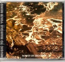 "PYOGENESIS - ""WAVES OF EROTASIA""   (RARE '94 NUCLEAR BLAST 4 SONG EP)"