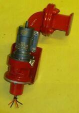 Varian Klystron USN CS-SRX-92 Sperry mit Hohlleiter Bauteile