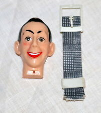 Vintage Pee Wee Herman Watch Parts