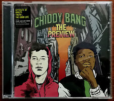 Chiddy Bang The Preview CD Enhanced – 5099990829024 – Ex