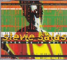 Stevie Salas-Cover Me In Noise cd maxi single