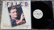 Falco - Vienna calling 12'' Disco Vinyl AUSTRALIA