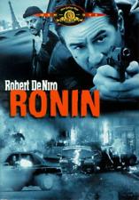 Ronin 0027616743923 With Robert De Niro DVD Region 1