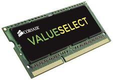Mémoires RAM Corsair, 2 Go par module avec 1 modules
