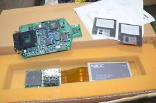 NEC Electron Devices In Circuit Emulator IE-703002-MC IE-703000 IE-703079 IE