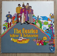 LP The Beatles ‎Yellow Submarine,Near Mint,cleaned,EMI Pharlophone,Holland