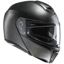 casco modulare HJC RPHA 90 METAL / Semi Flat Titanium taglia S