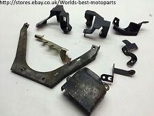 Yamaha FZ6 S2 07' (1) mounting brackets