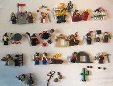 Lego 9349 Education Fairytale-Historic Minifigure Set-2011-King-Pirate-Mermaid