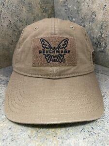 Benchmade Men's Tactical Hat - Ranger Green  50070