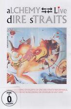 Dire Straits / Alchemy Live - 20th Anniversary Edition - HD, 5.1 (DVD, NEU!)