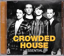 CROWDED HOUSE - ESSENTIAL - CD - NEW -