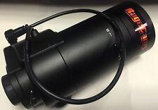 "10-120mm DC Iris CCTV Glass Lens 1/2"" CS Mega Pixel 3MP Mega Pixel Optical Zoom"