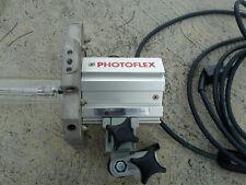 Photoflex Starlight FV-SL 3200 1000w 500w Studio Light Source + Bulb FVSLconnect