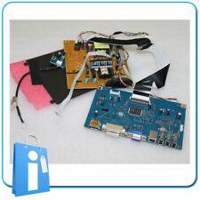 MOTHERBOARD + PSU monitor DELL P1414H placa base controladora fuente