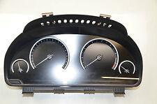 BMW 5er F07 F10 6er F06 F12 7er F01 X5 X4 X3 Instrumentenkombi LED HUD 9332436