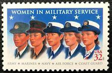 1997 Scott #3174 - 32¢ - WOMEN IN MILTARY SERVICE - Single Mint NH