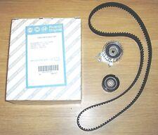ALFA ROMEO 145 146 155 156 GT 1.6 1.8 16VTS Genuine Cam Cintura Temporizzazione Kit 71736725